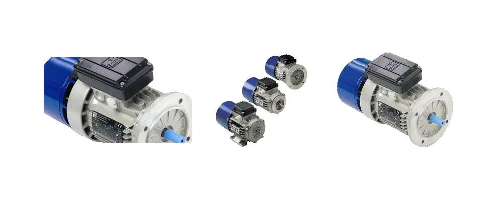 Simotop electric motors
